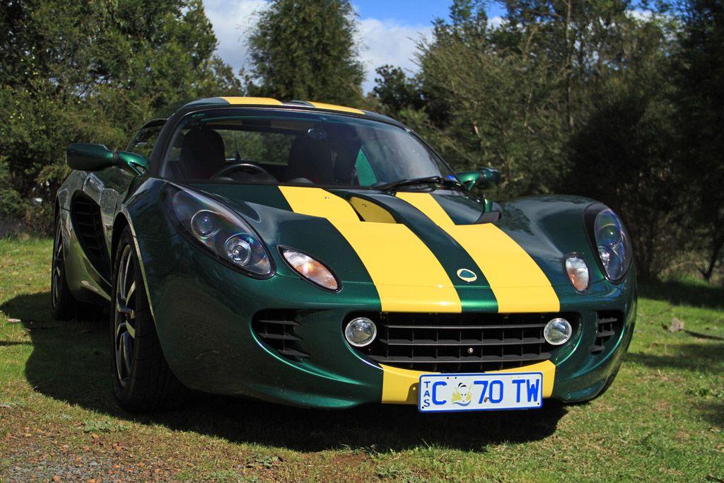 2003 Australian Type 25