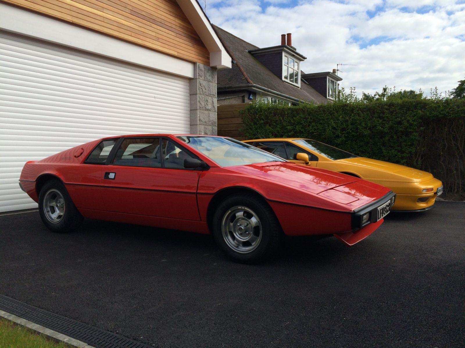 GT3 & S1  6