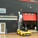 Castle Sports Cars