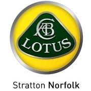 Stratton Motor Company