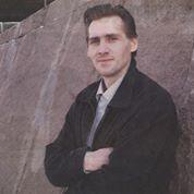 Bjorn Sture Eilertsen