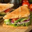 Sandwiches?