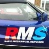 Rapid Mechanical Services