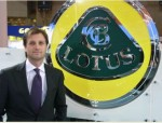 Lotus CEO Dany Bahar suspended