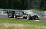 Black & Gold – The Evolution Of Lotus Racing