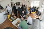 Lotus enthusiasts go behind the scenes at Hethel & Enstone