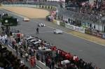 Lotus in Le Mans (Part IV): Et fini