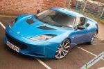 Lotus Evora Long Term Test – Supercharger
