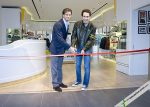 Lotus Originals opens factory shop in Hethel