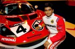 Indian driver Sailesh Bolisetti to race for Lotus in British GT