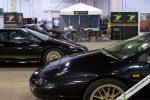 2012 Club Lotus Show at Donington cancelled