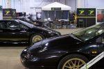 2012 Club Lotus Show at Donington cancelled