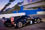 Lotus LMP 2 Kodewa in Sebring 2012. Photos by designer Daniel Si
