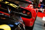 [PICS] [VIDEO] Lotus at Autosport 2014