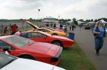 Club Lotus Castle Combe trackday – May 24th