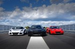 Lotus offer 3 years free servicing, limited time offer