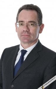 Jean-Marc Gales CEO Group Lotus plc