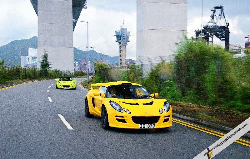 Lotus forex hong kong