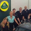 Lotus Silverstone take inaugural TLF 'Dealer of the Year' award