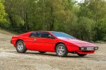 Lotus Esprit: First and Last