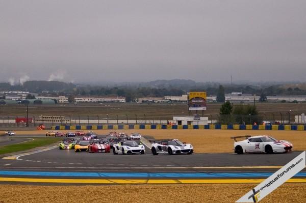 Rasse celebrates a double as Lourenço takes the title at Le Mans