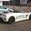 TLF Supertest Round 4 - Komo-tec Exige S and Lotus 211