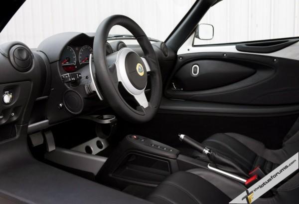 Lotus reveal Exige S 'Automatic'