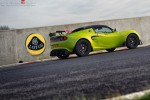 Driven: Elise 220 Cup