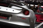 Evora 400 to feature at London MotorExpo