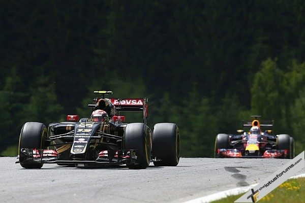 Points for Pastor in Austrian GP