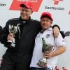 Tony Pearman takes LCUK Speed Championship title