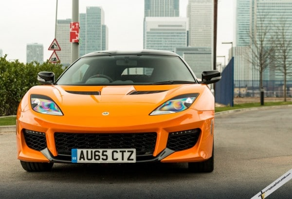 TLF Long Term Test: Evora 400