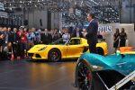 [PICS][VIDEO] Exclusive first pics & video – Lotus at Geneva 2016