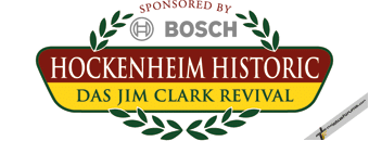 Jim Clark Revival