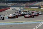 April 15-17 – Jim Clark Revival – Hockenheim Historic