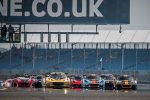 Packer returns to victory lane at Silverstone in Lotus Cup Europe