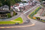Double win for Steve Williams in Lotus Cup Europe Spa Francorchamps