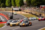 Steve Williams enjoys another double at Brands Hatch