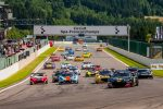 Lotus Cup Europe 2017 provisional calendar released